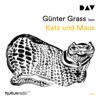 Katz und Maus - Günter Grass