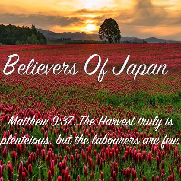Believers Of Japan