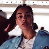 Jorja Smith & Preditah - On My Mind artwork