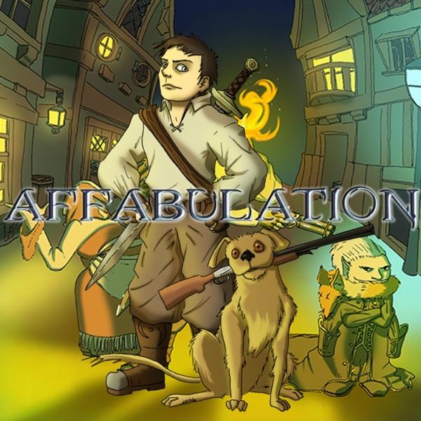 Affabulation