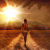 Vajé - Laura (Walk With Me) artwork