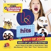 Ketnet Hits - Best of 2017 / 20 Jaar Ketnet / Throwback Thursday