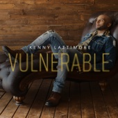Kenny Lattimore - Vulnerable  artwork