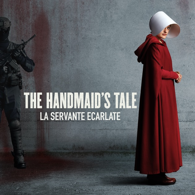 the handmaids tale and beloved slavery And while we may see the parallels to a black woman's children being sold during slavery for their fate as handmaids novelâ beloved.