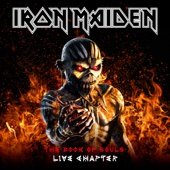 Iron Maiden - The Book of Souls: Live Chapter artwork