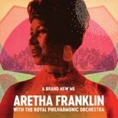Aretha Franklin - Respect (with the Royal Philharmonic Orchestra) artwork