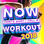 Various Artists - NOW That's What I Call a Workout 2018