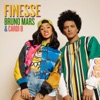 9) Bruno Mars - Finesse (remix) [feat. Cardi B]