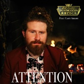 Attention (feat. Casey Abrams)