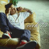 cak73 - PLAYLIST - EP artwork
