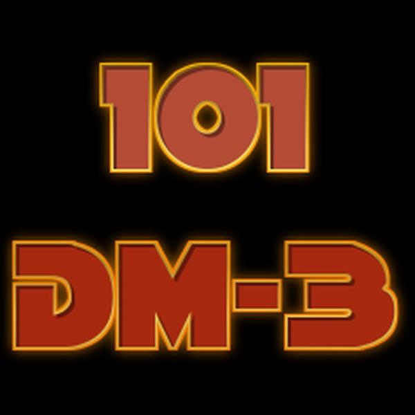101DARKMAN SEASON 3