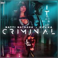 descargar bajar mp3 Natti Natasha & Ozuna Criminal
