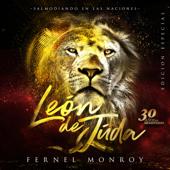 León de Judá (En Vivo) - Fernel Monroy
