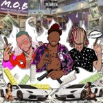 M.O.B. (feat. Lil Pump & Riff Raff) - Single