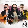 bajar descargar mp3 Báilame (Remix) - Nacho, Yandel & Bad Bunny