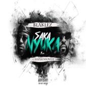 Saka Nyuka (feat. Cassper Nyovest) - Blaklez