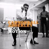 Cannonball Adderley - Soul Motion  artwork