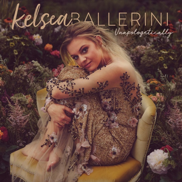 Download Kelsea Ballerini - Unapologetically