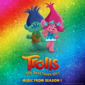 DreamWorks Trolls - The Beat Goes On! (Music from Season 1) - EP