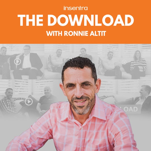 Insentra Download with Ronnie Altit