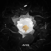 Avicii - Without You (feat. Sandro Cavazza) Grafik