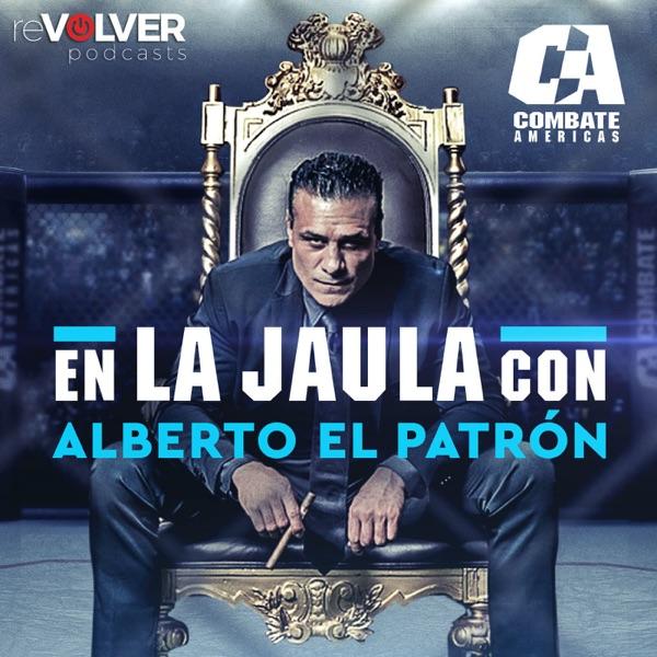 En La Jaula con Alberto El Patrón
