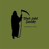 Black Label Society - Grimmest Hits обложка