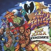 The Saga Continues - Wu-Tang