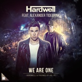 We Are One (feat. Alexander Tidebrink) [Extended Mix]