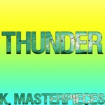 Thunder (Originally Performed by Imagine Dragons) [Karaoke Instrumental] - Single