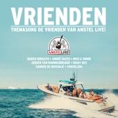 Vrienden (feat. Diggy Dex, VanVelzen, Jeroen van Koningsbrugge & Xander de Buisonjé) - Marco Borsato, André Hazes & Nick & Simon
