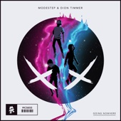 Modestep & Dion Timmer - Going Nowhere artwork