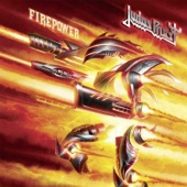 Judas Priest - Lightning Strike Grafik