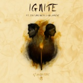 Ignite (feat. Eric Brenner & Ana Shreve)