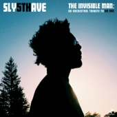 Sly5thAve - The Invisible Man: An Orchestral Tribute to Dr. Dre  artwork