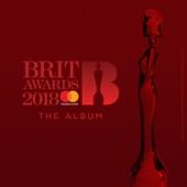 Various Artists - BRIT Awards 2018 artwork