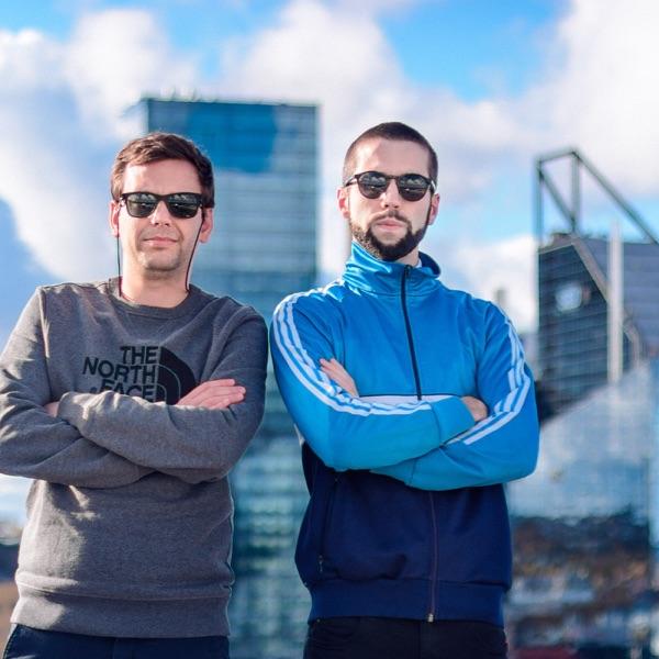 Estonian Funk Embassy | Raadio 2 | ERR