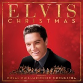 Elvis Presley - Christmas with Elvis and the Royal Philharmonic Orchestra (Deluxe) artwork