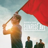 Sunrise Avenue - Heartbreak Century Grafik