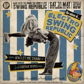 Electro Swing Republic (The Return of...) [feat. The Boswell Sisters, Billie Holiday, Blind Willie McTell & The Mills Brothers] - EP