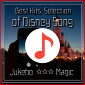 Best Hits Selection of Disney Song, Vol. 2 (Nice & Smooth Marimba Versions) - EP