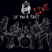 In Your Face (Live)