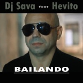 Bailando (feat. Hevito) [Radio Edit]