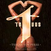 Tsiigaa sun perää (feat. Raappana & Seksikäs-Suklaa) - Yksi Totuus & Mäkki