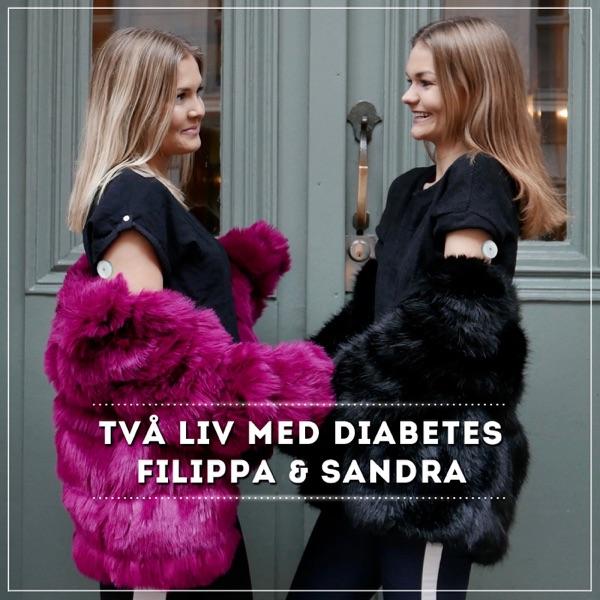 Två liv med Diabetes