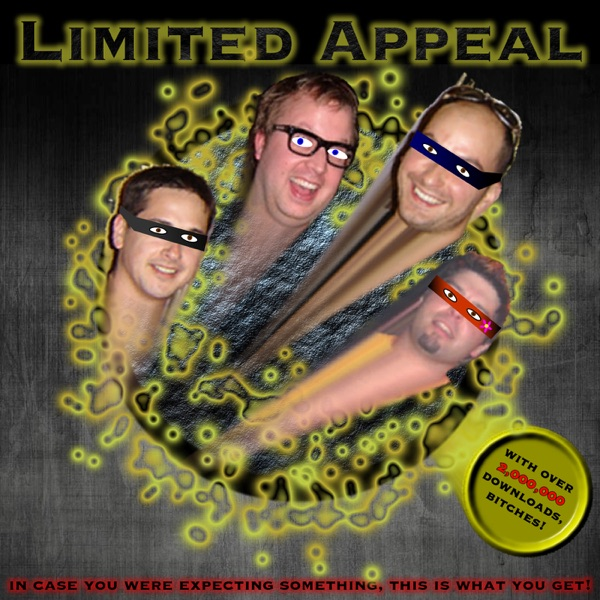 Limited Appeal
