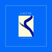 Scarlet Pleasure - Lagune - EP artwork