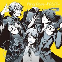 Fling Posse シブヤ・ディビジョン - ヒプノシスマイク Fling Posse -F.P.S.M- artwork