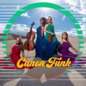 Spinphony - Canon Funk ilustración