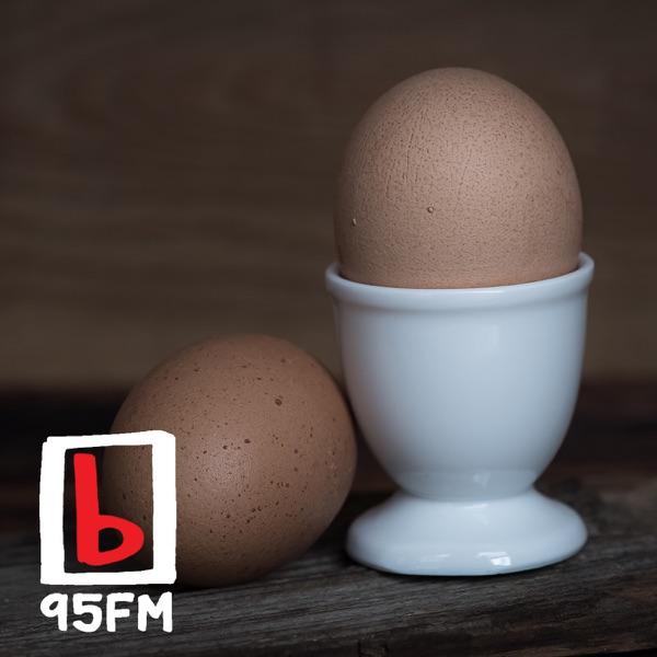 95bFM: Breakfast Food